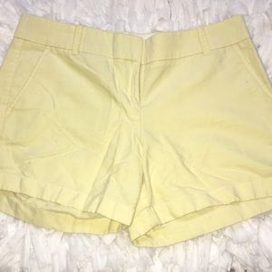 J. Crew Factory Shorts - 🌺J Crew Factory Chino Broken-in Shorts